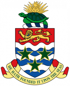 269px-coat_of_arms_of_cayman_islands