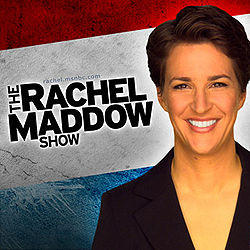 Rachel Maddow