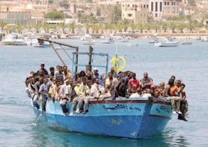 immigrati-lampedusa